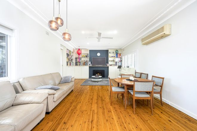 Picture of 90 Highfield  Road, LINDFIELD NSW 2070