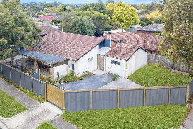 Picture of 52 Baxter-Tooradin Road, BAXTER VIC 3911