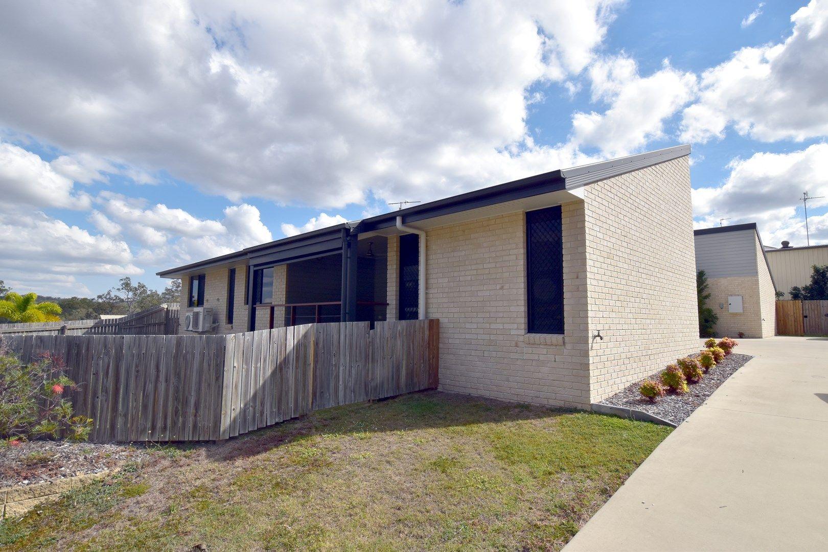 1/113 Dixon Drive, Telina QLD 4680, Image 0