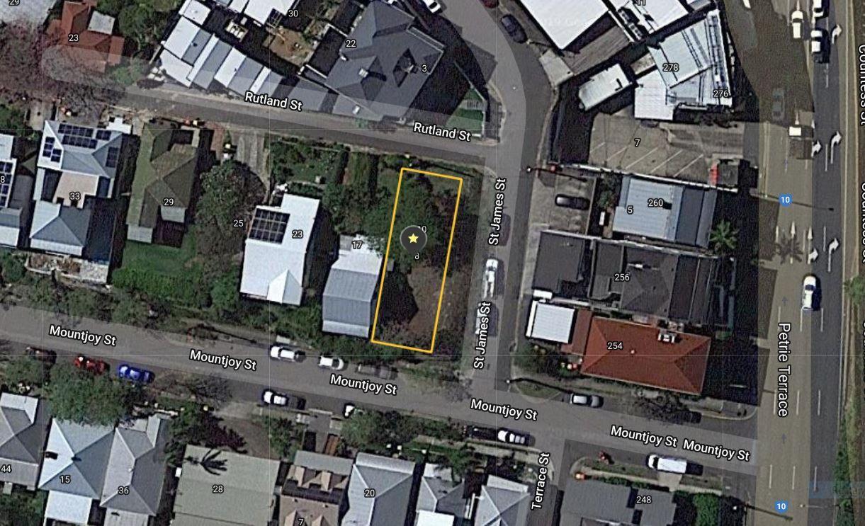 2 Rutland Street, Petrie Terrace QLD 4000, Image 0