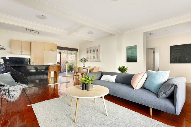 Picture of 1/28 Cypress Avenue, BROOKLYN VIC 3012