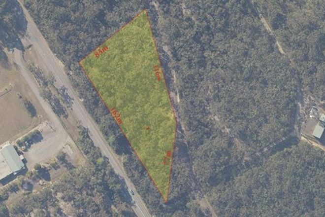 Picture of 244 George Downes Drive, CENTRAL MANGROVE NSW 2250