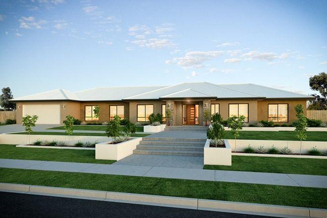 Picture of Lot 1501 Burgess Lane (Lampada Estate), CALALA NSW 2340