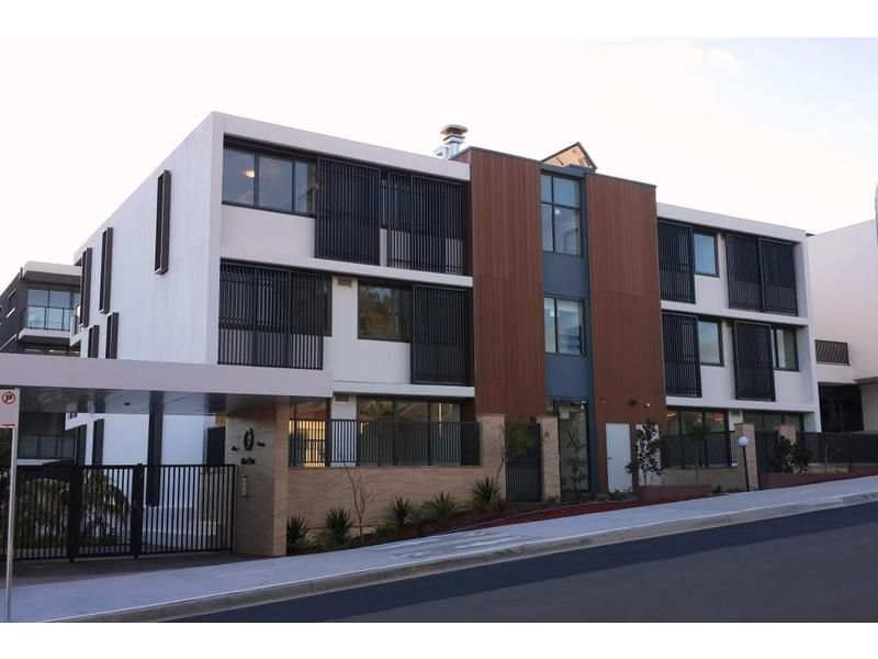 D101/1-9 Allengrove Crescent, North Ryde NSW 2113, Image 2