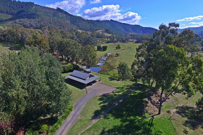 7369 Great Alpine Road, BRIGHT VIC 3741