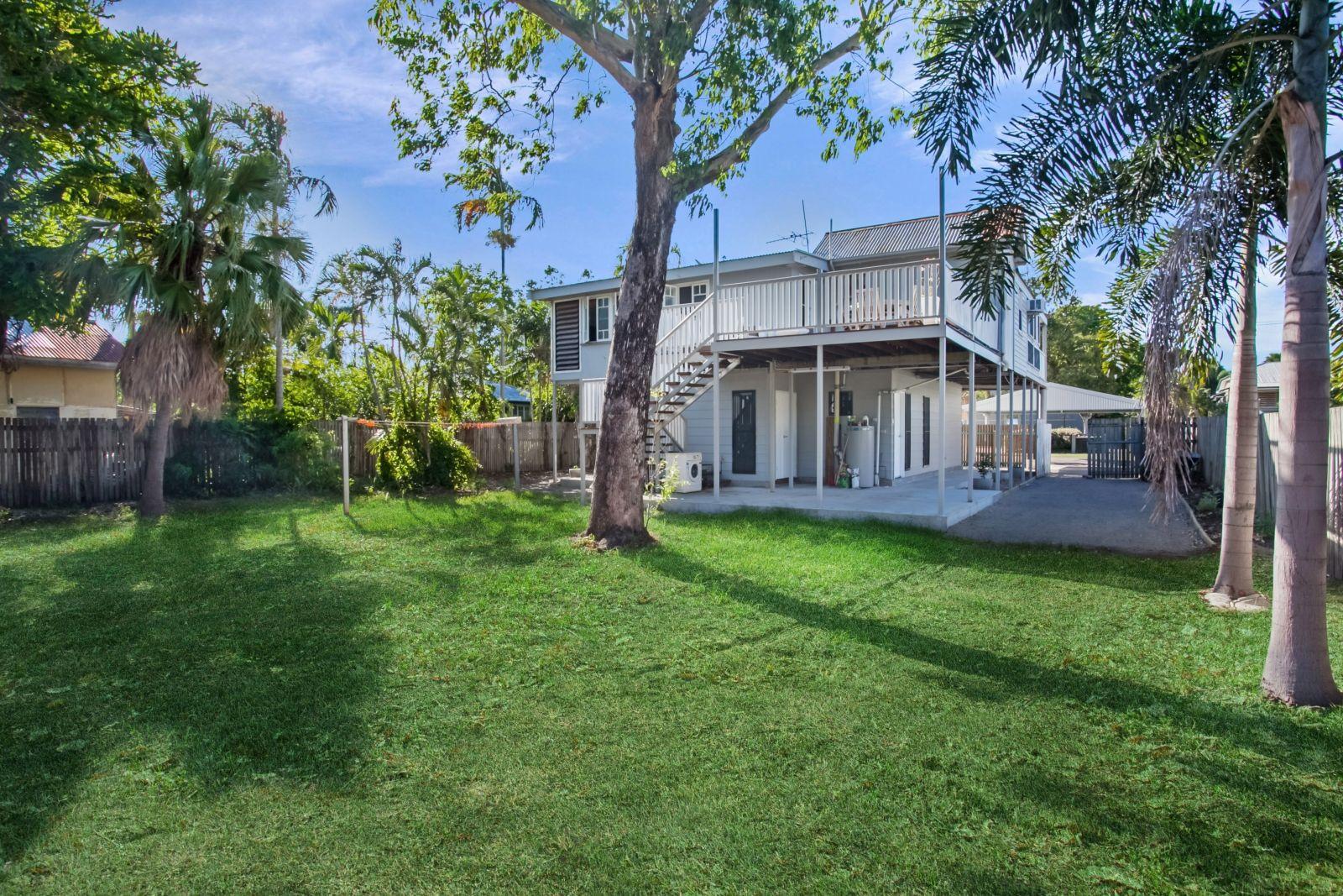 1/41 Norris Street, Hermit Park QLD 4812, Image 5