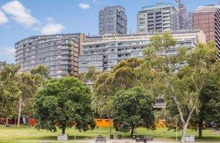 Picture of 603/565 FLINDERS STREET, Melbourne VIC 3000