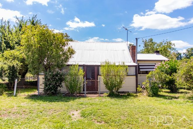 Picture of 1378 Brungle Road, BRUNGLE NSW 2722