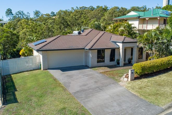 Picture of 18 Rosemary Crt, BEENLEIGH QLD 4207