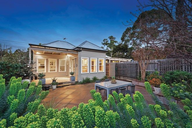 Picture of 27 Foley Street, KEW VIC 3101