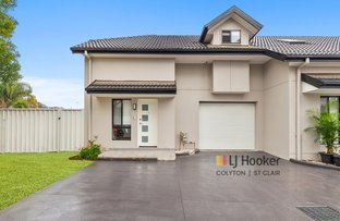 Picture of 6/144 Adelaide Street, St Marys NSW 2760
