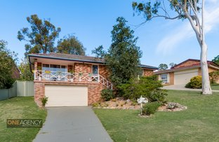 Picture of 31 Dawn Crescent, Mount Riverview NSW 2774