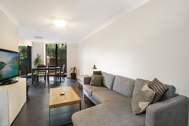 Picture of 5206/177 Mitchell Road, ALEXANDRIA NSW 2015
