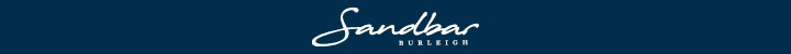 Branding for Sandbar Burleigh
