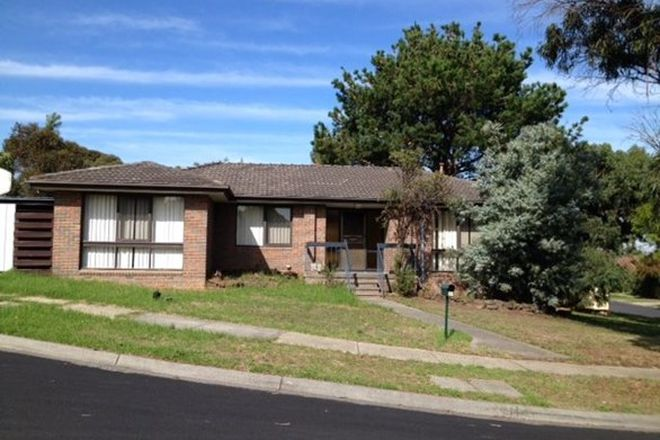 Picture of 51 Streeton Circuit, MILL PARK VIC 3082