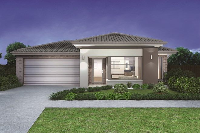 "Picture of LOT 242 Kalinda Avenue ""Rosewood Estate"", DEANSIDE VIC 3336"
