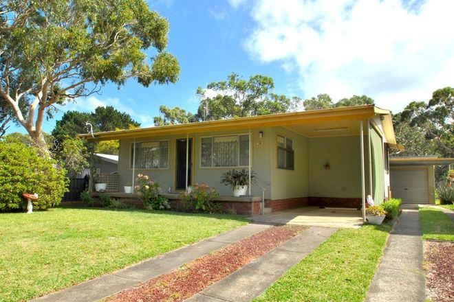 Picture of 58 Roskell Road, CALLALA BEACH NSW 2540