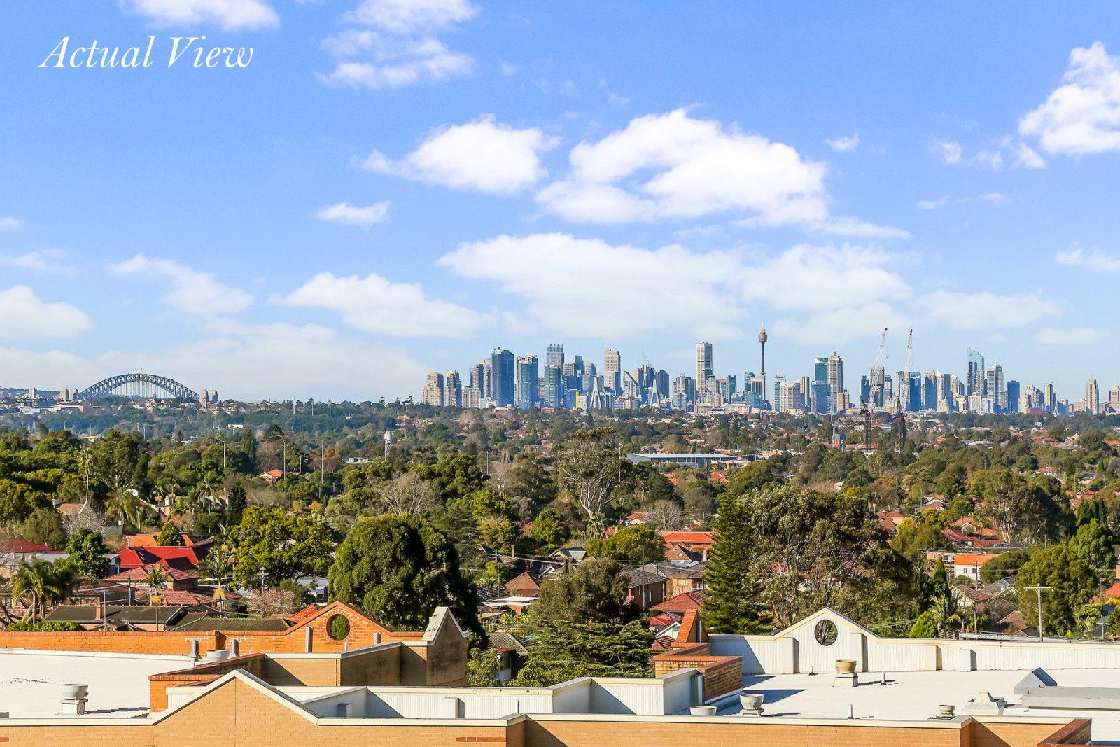 701/1-3 Elizabeth  Street, Burwood NSW 2134, Image 0