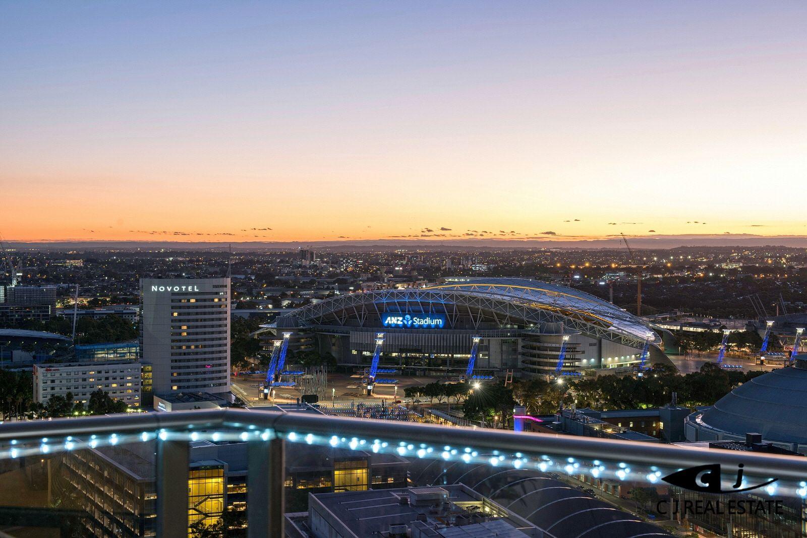 2302/11 Australia Ave, Sydney Olympic Park NSW 2127, Image 2