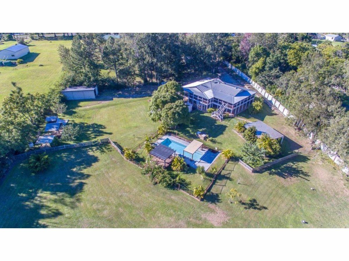 31 Crittenden Road, Glass House Mountains QLD 4518, Image 0