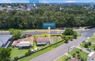 Picture of 7 Allen Street, South Wentworthville NSW 2145