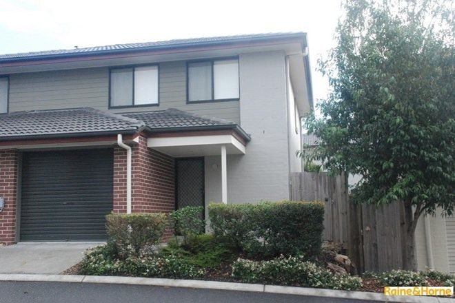 Picture of 161/54 Outlook Place, DURACK QLD 4077