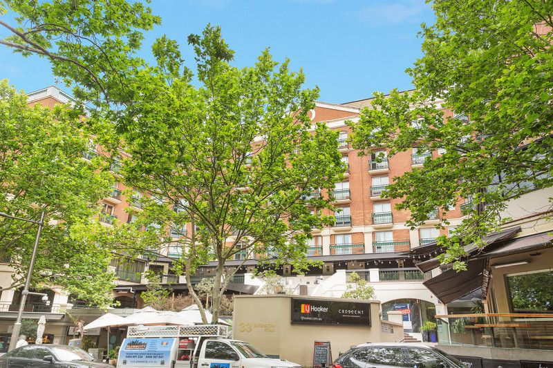 CS 214/33 Bayswater Road, Potts Point NSW 2011, Image 1