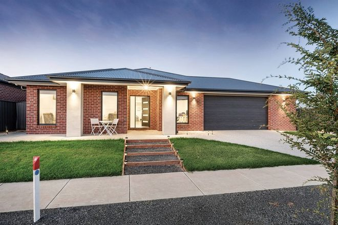 Picture of 34 Tremain Drive, LUCAS VIC 3350