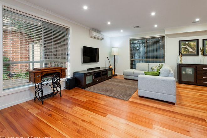 Picture of 3/12 Adeline Street, GREENSBOROUGH VIC 3088