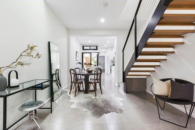 Picture of 9 Iris Street, PADDINGTON NSW 2021