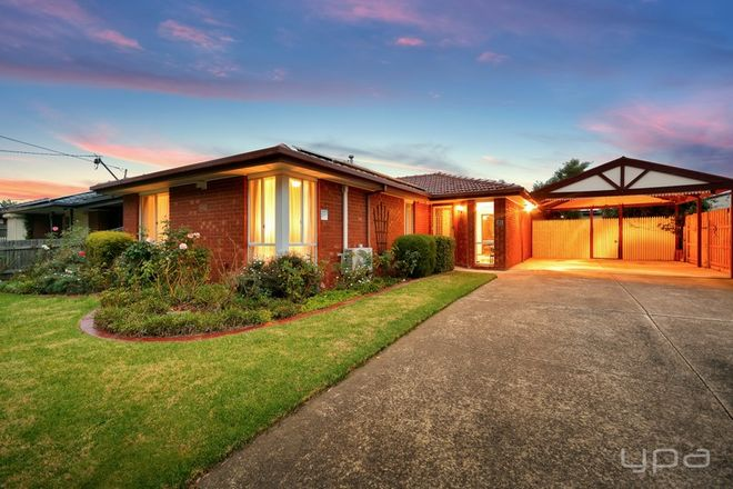 Picture of 93 Ballan Road, WERRIBEE VIC 3030