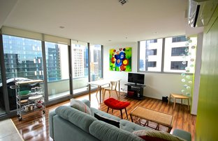 Picture of 2302/8 Downie St, Melbourne VIC 3000