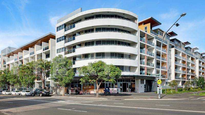 840/9 Rothschild Ave, Rosebery NSW 2018, Image 0