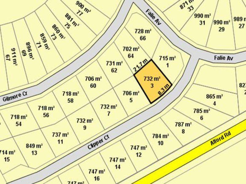 Lot 229 Clipper Court, Wallaroo SA 5556, Image 2