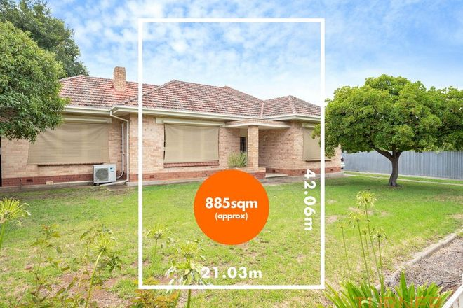 Picture of 26 Edwin Avenue, COLLINSWOOD SA 5081