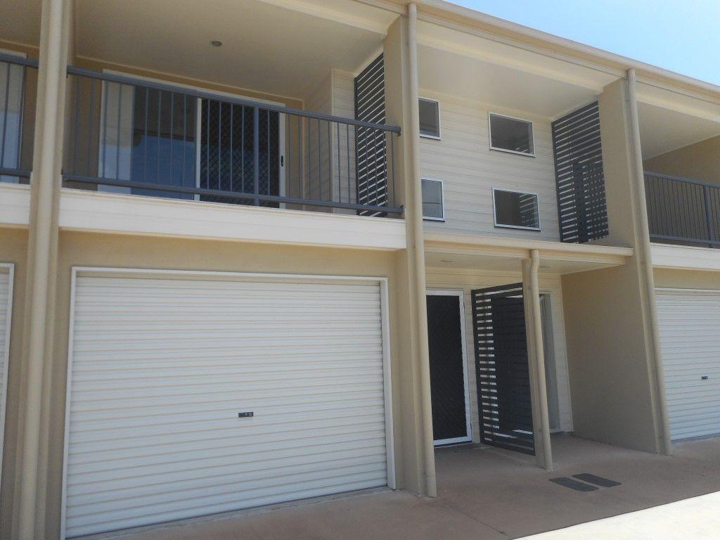 7/12-14 Macdonald, Allenstown QLD 4700, Image 0