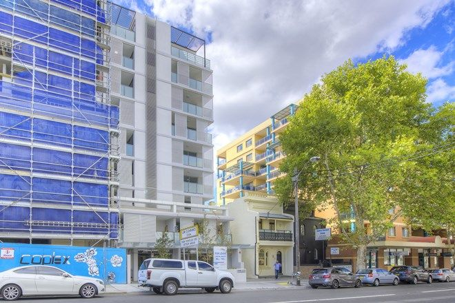 Picture of 601/10-12 Burwood Road, BURWOOD NSW 2134