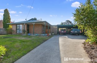 Picture of 22 Rhodes Court, Glengarry VIC 3854
