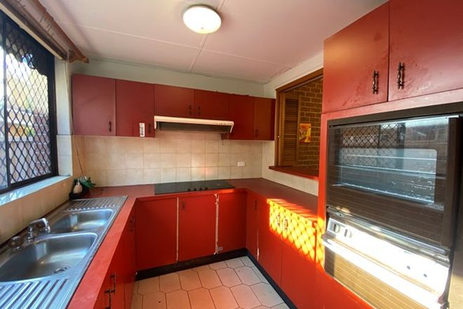Picture of 2/22 Burlington Road, HOMEBUSH NSW 2140