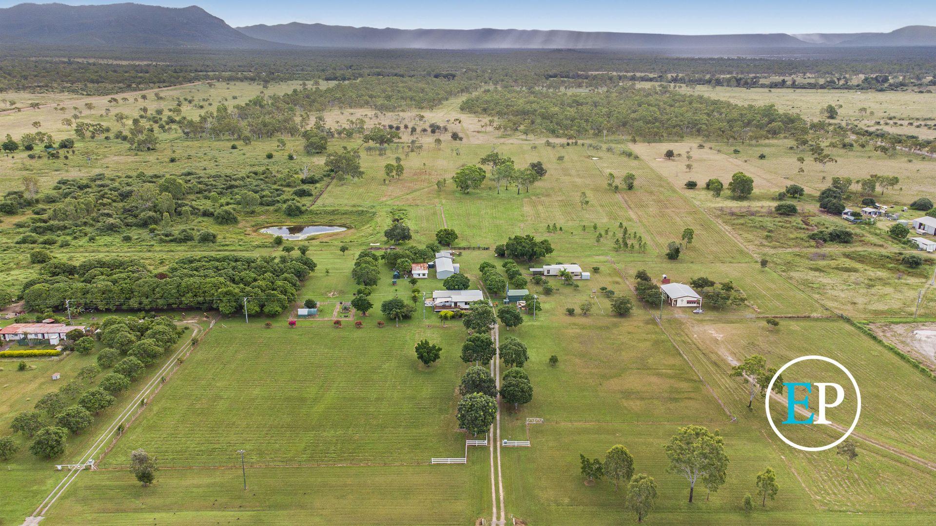 81 Old Flinders Highway, Woodstock QLD 4816, Image 0