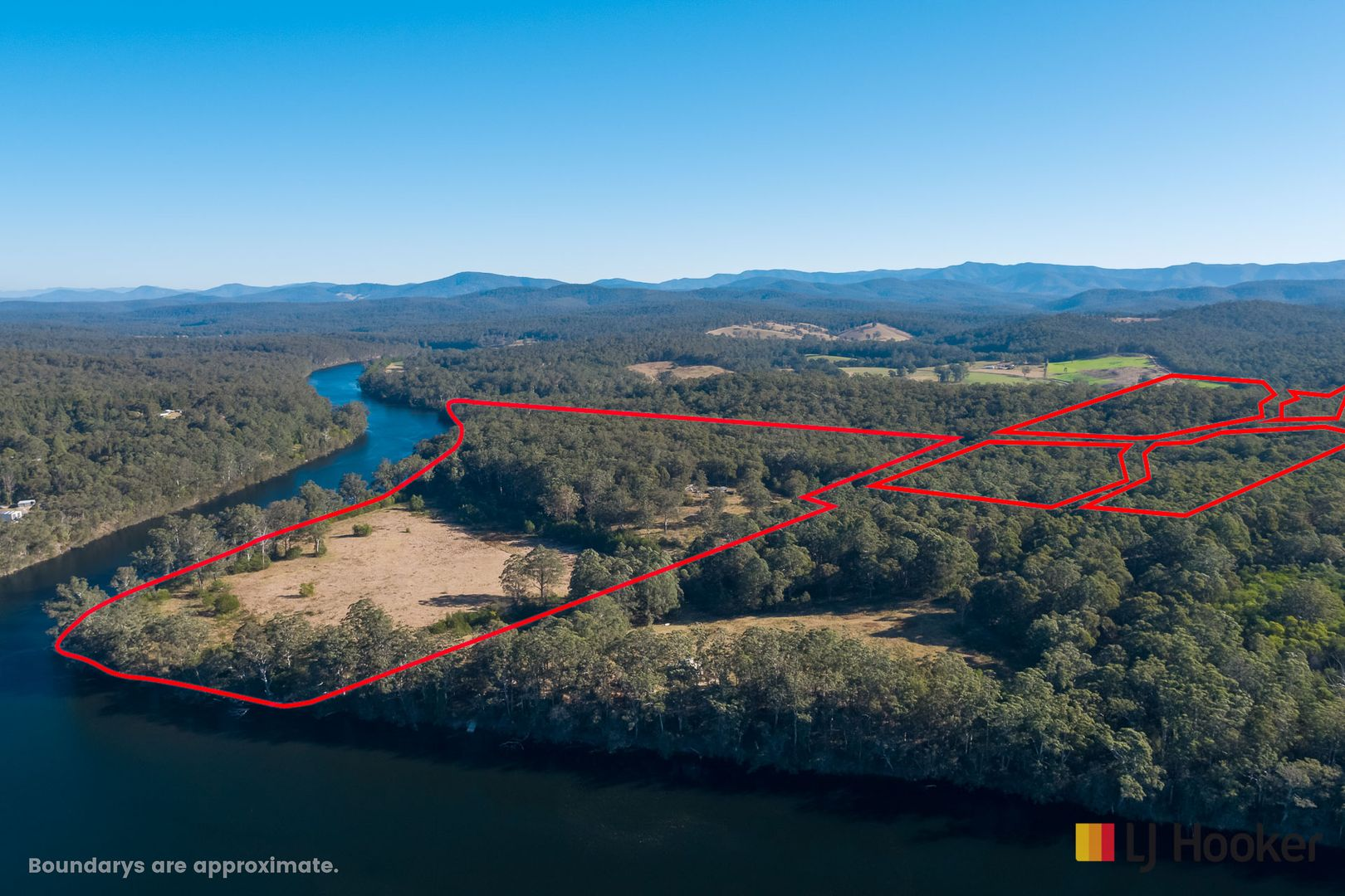 Lot 1 The River Road, Currowan NSW 2536, Image 1