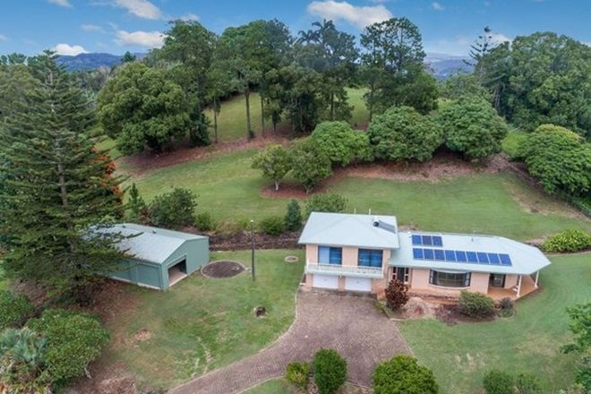 Picture of 240 Beltana Drive, BILAMBIL NSW 2486