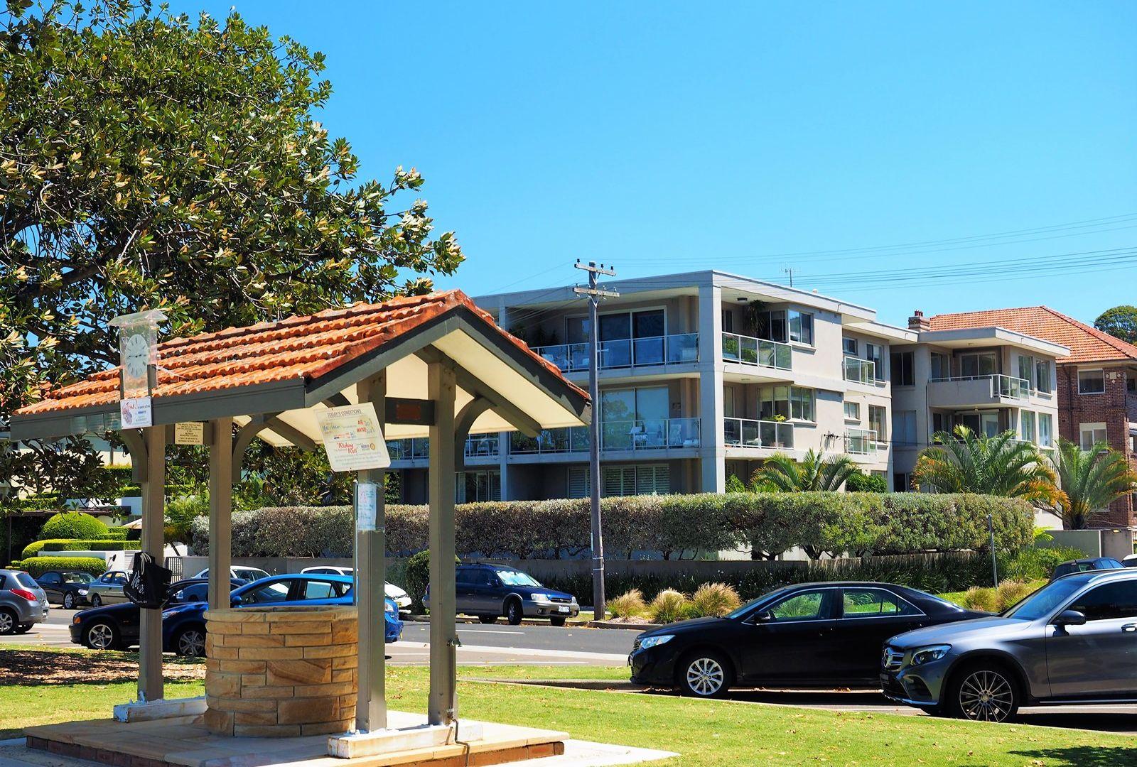 12/41 The Esplanade, Mosman NSW 2088, Image 2