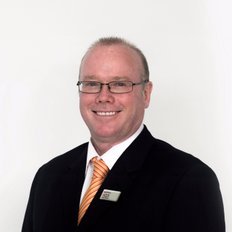 Geoff Allen, Licensed Agent, Auctioneer & Stock & Station Agent