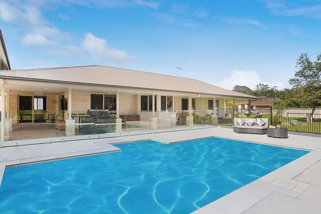 Picture of 49 Allan Avenue, GLASS HOUSE MOUNTAINS QLD 4518