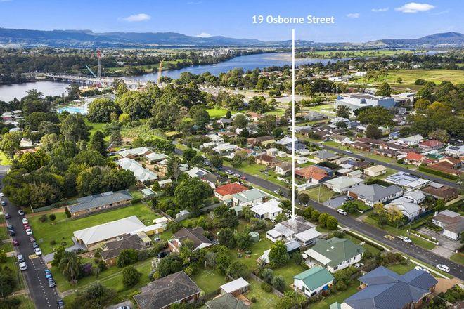 Picture of 19 Osborne  Street, NOWRA NSW 2541