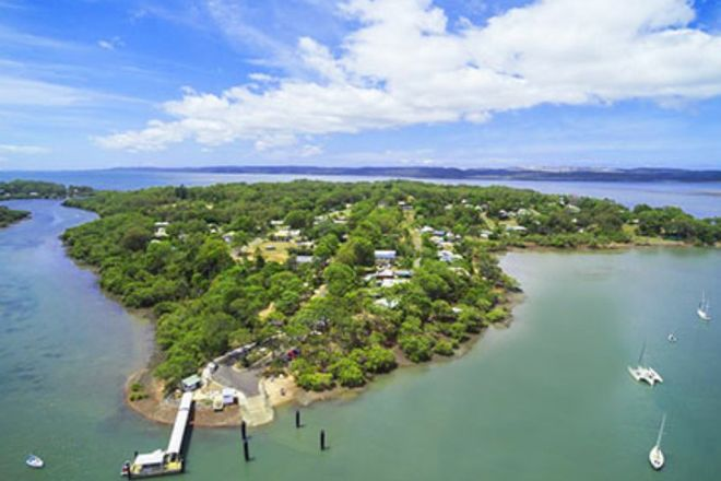 Picture of 145-151 Lucas Drive, LAMB ISLAND QLD 4184