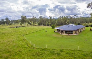 Picture of 200 Beckmanns Rd, Glenwood QLD 4570