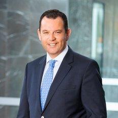 Jason Hearn, Head of Sales