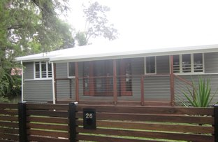 Picture of 26 Wotton Street, Aitkenvale QLD 4814